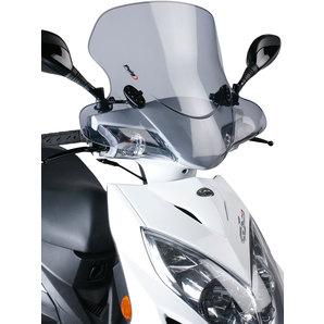 Puig Rollerscheibe Touring Masse: 450x620 mm- mit ABE Motorrad