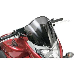 Ermax Naked Bike Scheibe inklusive Haltesatz- mit ABE Motorrad