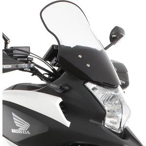Ermax Windschutzscheiben getönt- mit ABE Motorrad