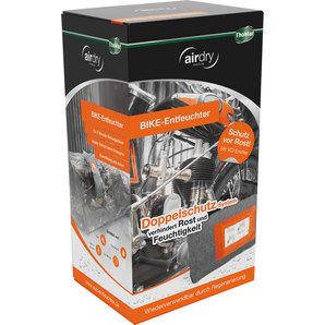 Airdry Bike-Entfeuchter mit VCI-Emitter ThoMar Motorrad