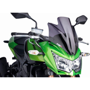 MINI-WINDSCREEN FOR Z 750