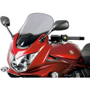 MRA Tourenscheibe Getönt- mit ABE Motorrad