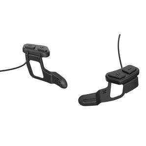 buy sena 10u bluetooth headset for shoei gt air helmets. Black Bedroom Furniture Sets. Home Design Ideas