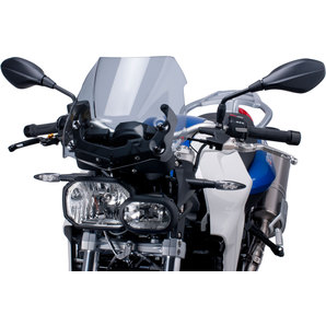 Nakedbike Scheibe F 800 R