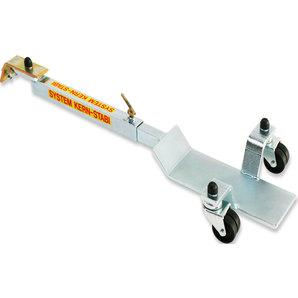 Kern-Stabi Vorderrad-Aufnahme Komplett 2012II Motorrad