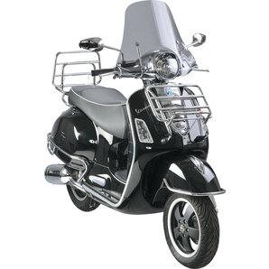 Ermax Roller Windschilde Klappbar- windschnittig Motorrad