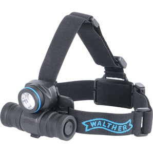 Walther H11 LED-Kopflampe WALTHER Motorrad
