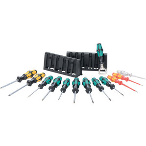 buy wera kraftform xxl tx 13 piece incl bottle opener. Black Bedroom Furniture Sets. Home Design Ideas