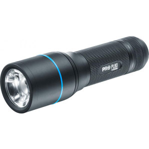 Walther Pro PL80 LED Lampe WALTHER Motorrad