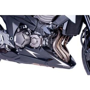 acheter sabot moteur puig noir mat louis motos et loisirs. Black Bedroom Furniture Sets. Home Design Ideas