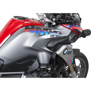 Buy BMW Motorsport Sticker For Tank And Radiator Cover Louis Moto - Bmw motorrad motorsport decals