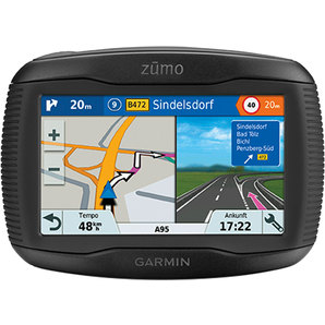 buy garmin zumo 345lm louis80 edition navigator louis motorcycle leisure. Black Bedroom Furniture Sets. Home Design Ideas