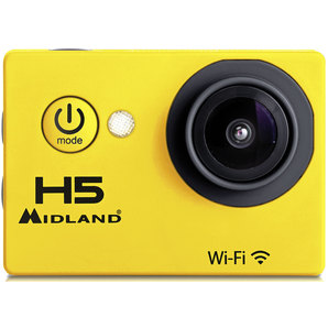H5 Action Camera