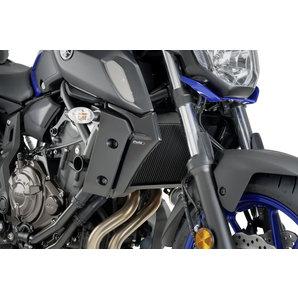 Puig Kühlerseitenverkleidung links und rechts Motorrad