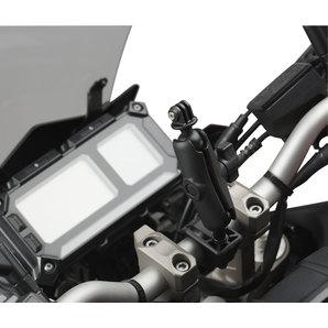 SW-MOTECH UNIVERSAL GOPRO HALTER-KIT SW-Motech Motorrad