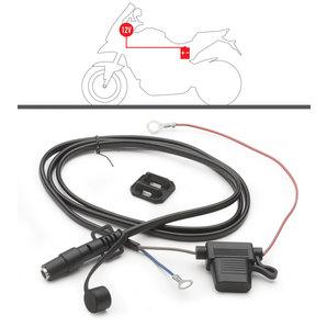 Givi S110 Power Socket für Bordstromsystem Motorrad