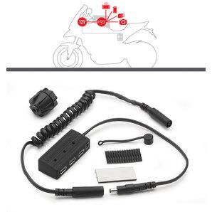 Givi S111 Power Hub für Bordstromsystem Motorrad