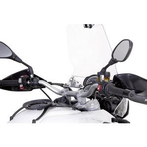 Givi S901A Halterung für GPS-Universaltaschen Motorrad