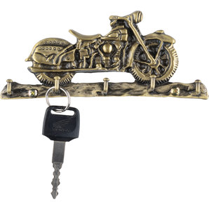 MOTORCYCLE KEY-RACK