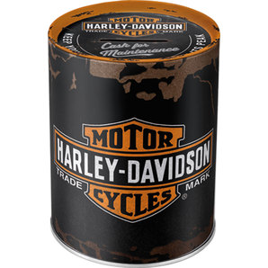 H-D *GENUINE* MONEY BOX