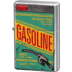 Sturmfeuerzeug Gasoline
