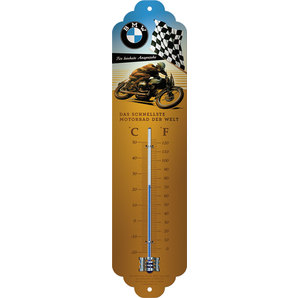 Thermometer BMW Motor-