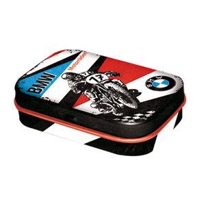 Pillendose BMW Motorräder