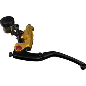 Bremsarmatur Hc3 - 12mm Kolben