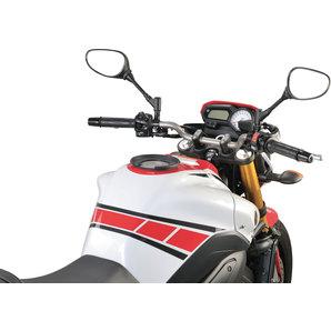 Givi Tankring inkl- Befestigung Motorrad