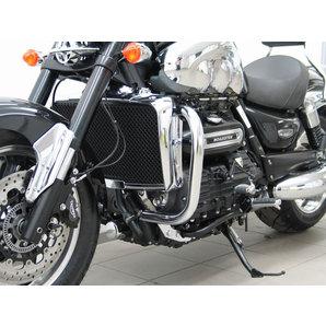 Fehling Schutzbügel Crashbar Motorrad