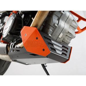 SW-Motech Aluminium-Motorschutz Motorrad