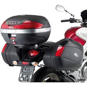 Givi Topcase-Träger Monokey-Monolock Motorrad