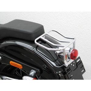 Rearrack Fehling Triumph Speedmaster 08-