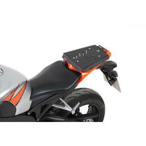 Hepco und Becker Sportrack Motorrad