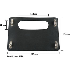 CLICK-S. BASE PLATE