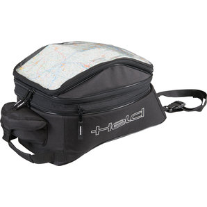 HELD MAGNET TANK BAG