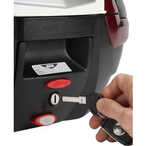 acheter givi jeu de cl s pi ces de rechange security lock louis motos et loisirs. Black Bedroom Furniture Sets. Home Design Ideas