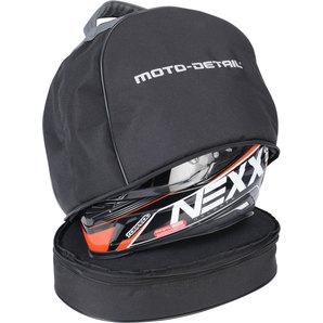 Moto-Detail Helmtasche moto-detail Motorrad
