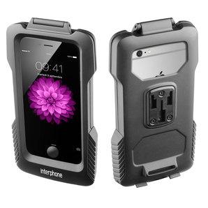 Gehäuse für IPhone 6-6S Plus nicht rohrförmige Lenker Interphone Motorrad