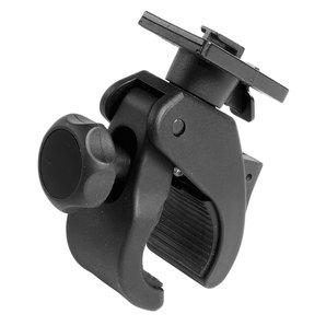 Interphone Lenkerklemme für 15-50 mm Durchmesser Motorrad