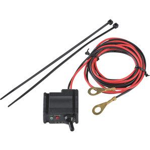 BAAS BA22 - 12V-Batterie-Ladetester Motorrad