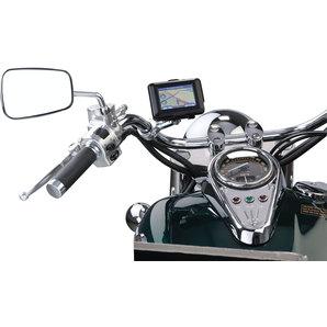 acheter fixation gps premium moto detail aluminium poli louis motos et loisirs. Black Bedroom Furniture Sets. Home Design Ideas