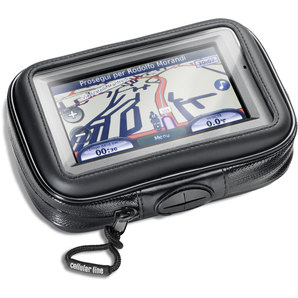GPS-BAG 4,3 INCH W. MOUNT