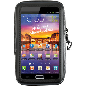 GPS-BAG 5,4 INCH W. MOUNT