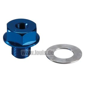 Oil Temperature Sensor Adapter