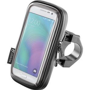 GPS-Tasche für 4-5 Zoll und Rohrlenker Interphone Motorrad
