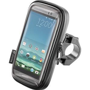 GPS-Tasche für 5-2 Zoll und Rohrlenker Interphone Motorrad