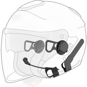 SENA 10U Bluetooth-Headset