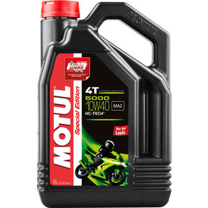 acheter motul 5000 4t sae 10w 40 semi synth tique dition. Black Bedroom Furniture Sets. Home Design Ideas