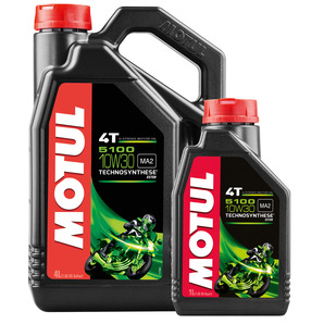motul huile moteur 5100 4t sae 10w 30 louis motos et loisirs. Black Bedroom Furniture Sets. Home Design Ideas